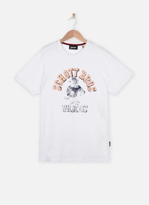 Tshirt Mc Logo Wildcats