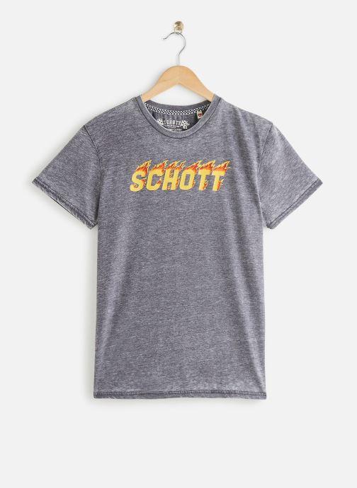 Vêtements Accessoires Tshirt Mc Rdc Logo Flammes