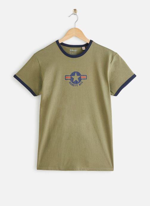T-shirt - Tshirt Mc Logo Stripe Star