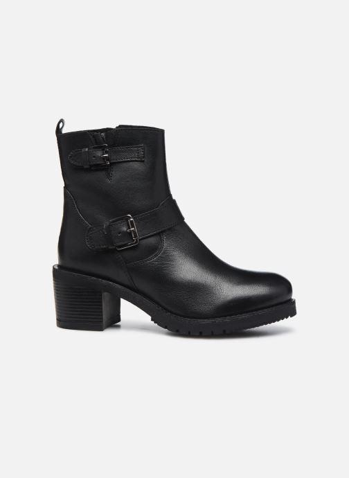 Botines  I Love Shoes THEVIAN LEATHER Negro vistra trasera