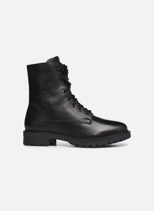 Stivaletti e tronchetti I Love Shoes THERASSE LEATHER Nero immagine posteriore