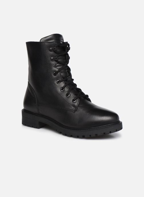 Boots - THERASSE LEATHER