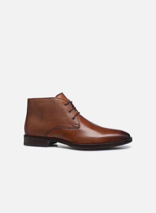 Bottines et boots I Love Shoes THIMON LEATHER Marron vue derrière