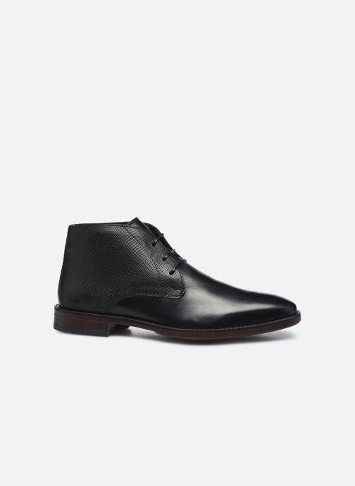 Botines  I Love Shoes THIMON LEATHER Negro vistra trasera