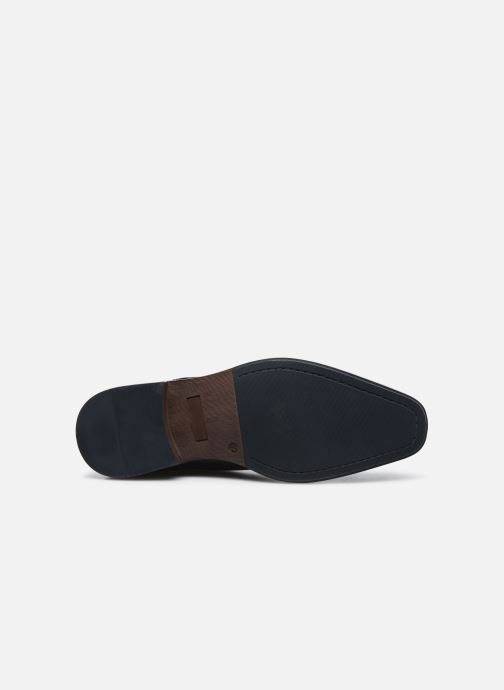 Bottines et boots I Love Shoes THIMON LEATHER Noir vue haut