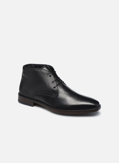 Botines  I Love Shoes THIMON LEATHER Negro vista de detalle / par