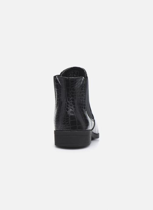 Stivaletti e tronchetti I Love Shoes THICHEL Nero immagine destra