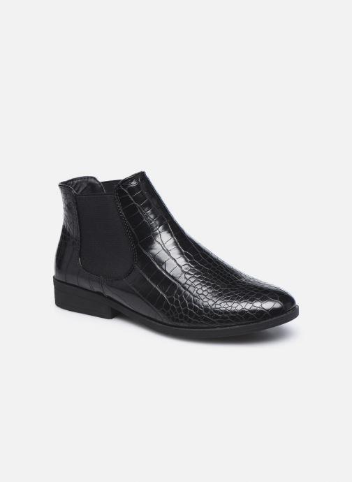 Stivaletti e tronchetti I Love Shoes THICHEL Nero vedi dettaglio/paio