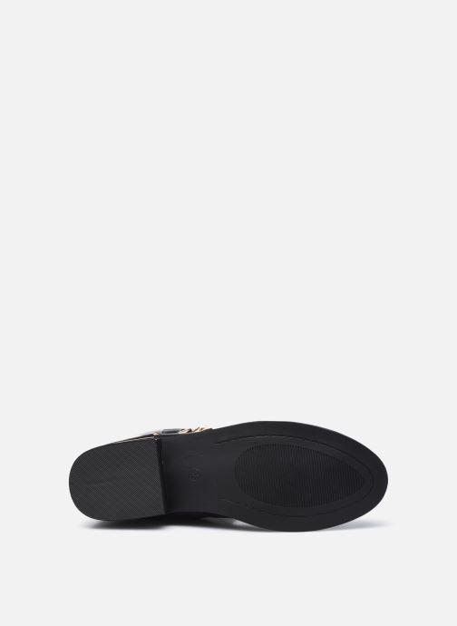 Bottes I Love Shoes THISO Noir vue haut