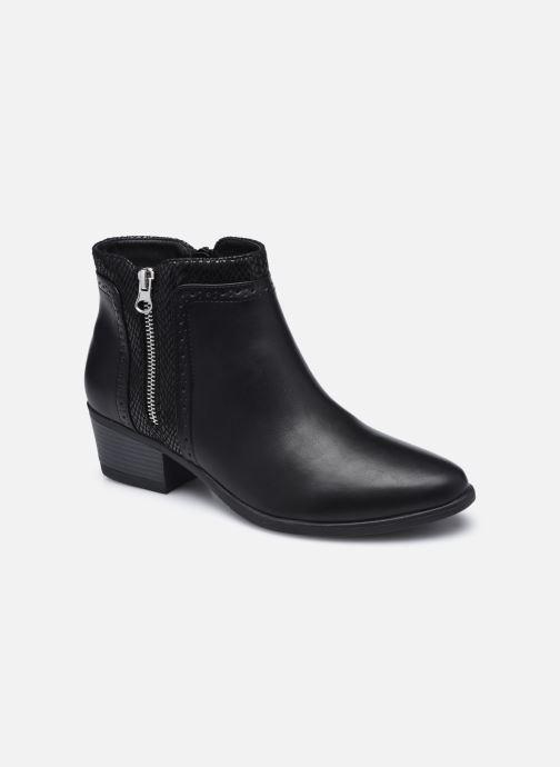 Botines  I Love Shoes THEPILE Negro vista de detalle / par