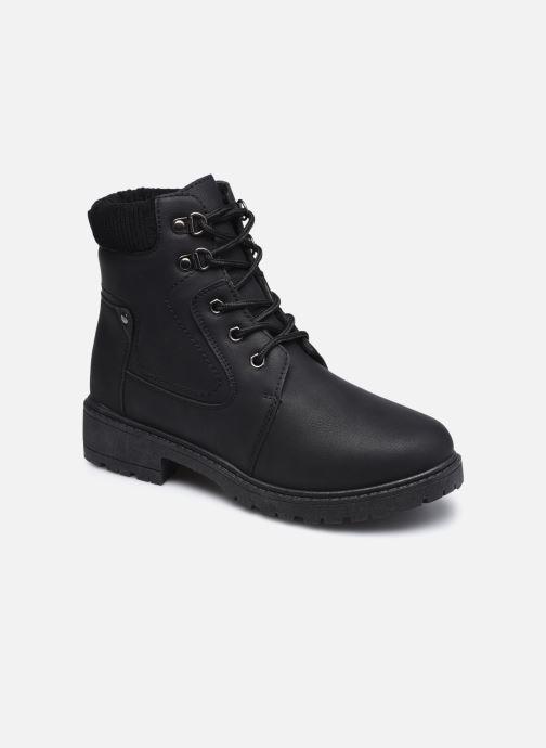 Stiefeletten & Boots I Love Shoes THARIME schwarz detaillierte ansicht/modell