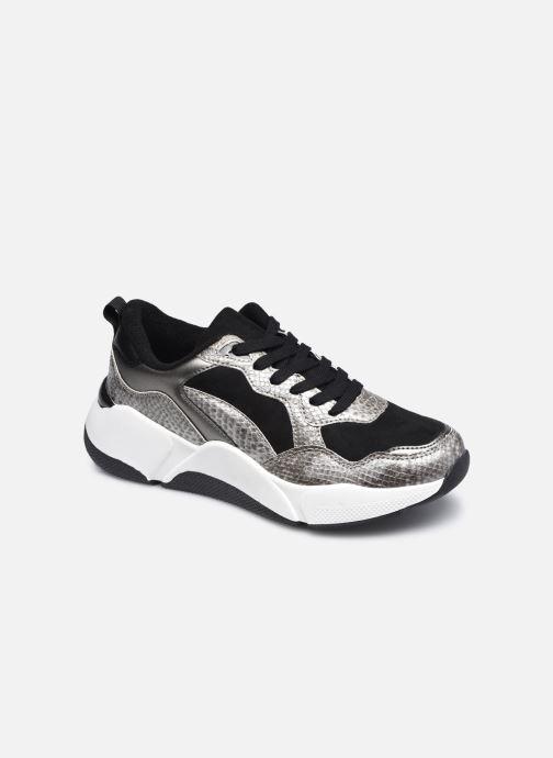 Deportivas I Love Shoes THELLA Gris vista de detalle / par