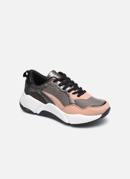 Sneakers I Love Shoes THELLA Verde vedi dettaglio/paio