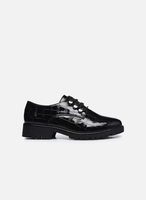 Scarpe con lacci I Love Shoes THAPUCINE Nero immagine posteriore