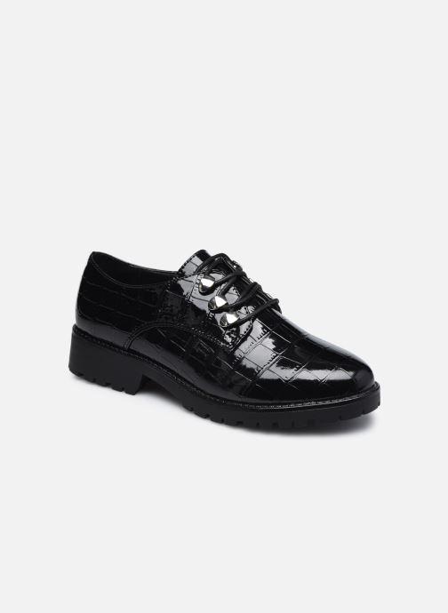 Scarpe con lacci I Love Shoes THAPUCINE Nero vedi dettaglio/paio
