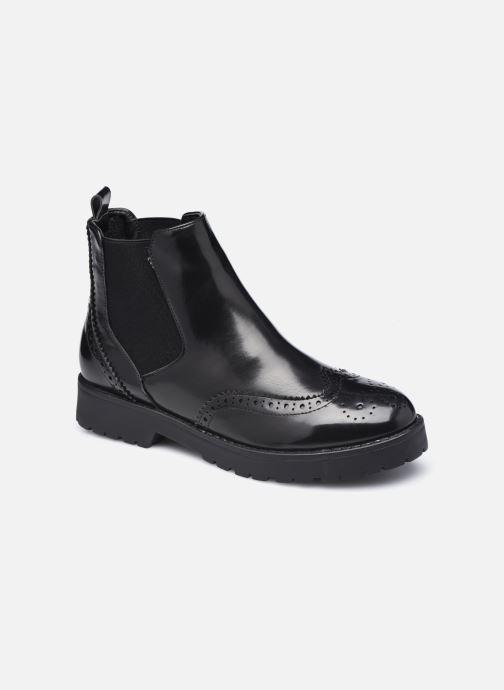 Stiefeletten & Boots I Love Shoes THITOU schwarz detaillierte ansicht/modell