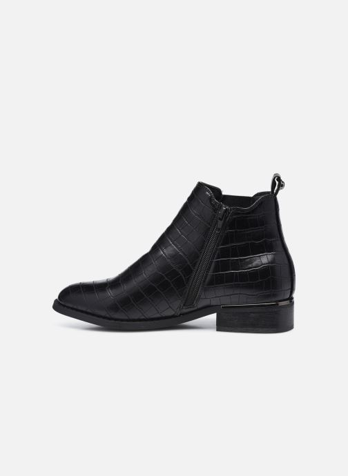 Botines  I Love Shoes THOMINIQUE Negro vista de frente