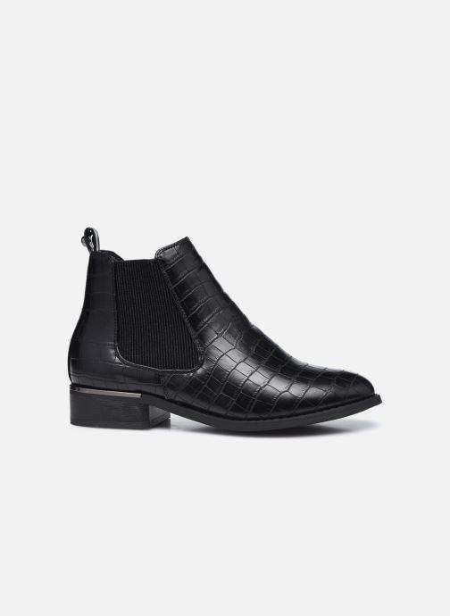 Botines  I Love Shoes THOMINIQUE Negro vistra trasera