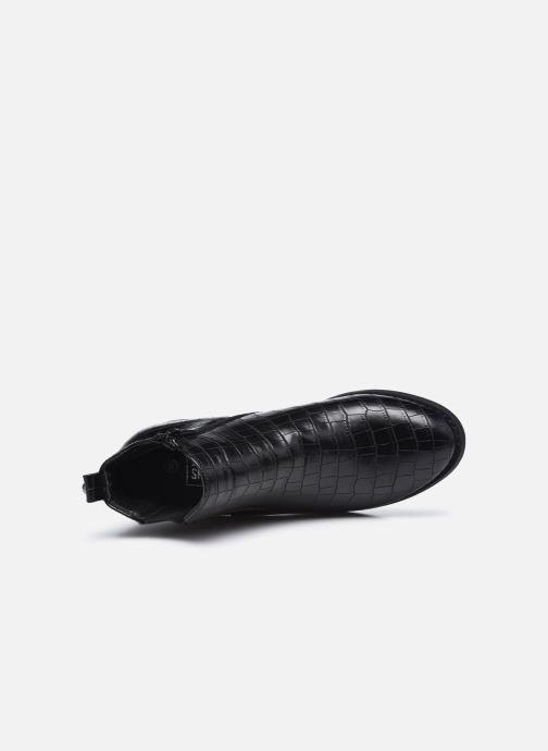 Botines  I Love Shoes THOMINIQUE Negro vista lateral izquierda