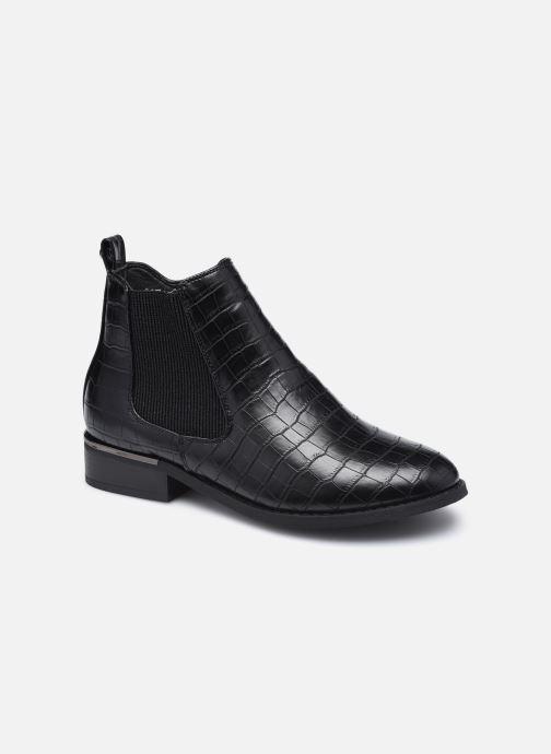 Botines  I Love Shoes THOMINIQUE Negro vista de detalle / par