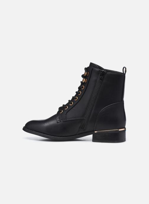 Bottines et boots I Love Shoes THALICE Noir vue face