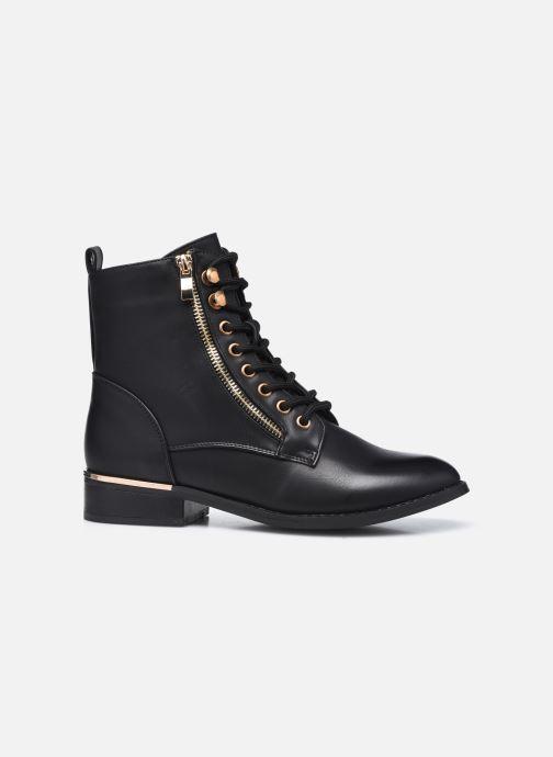 Stiefeletten & Boots I Love Shoes THALICE schwarz ansicht von hinten