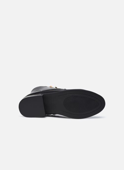 Stiefeletten & Boots I Love Shoes THALICE schwarz ansicht von oben