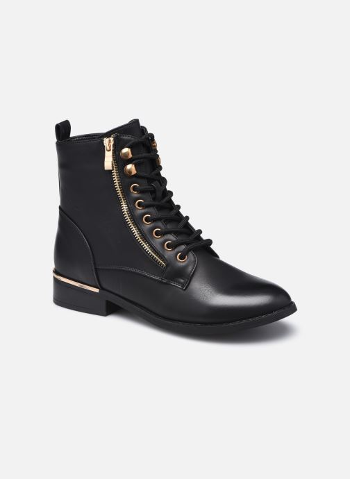 Bottines et boots I Love Shoes THALICE Noir vue détail/paire