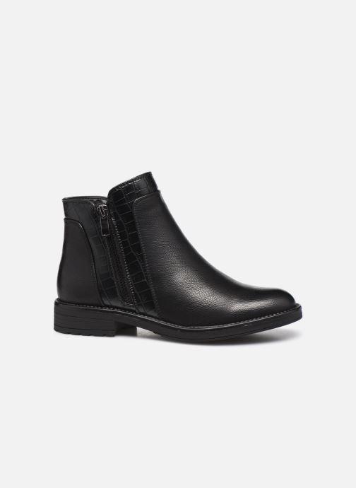 Stivaletti e tronchetti I Love Shoes THADRO Nero immagine posteriore