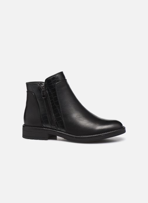 Bottines et boots I Love Shoes THADRO Noir vue derrière