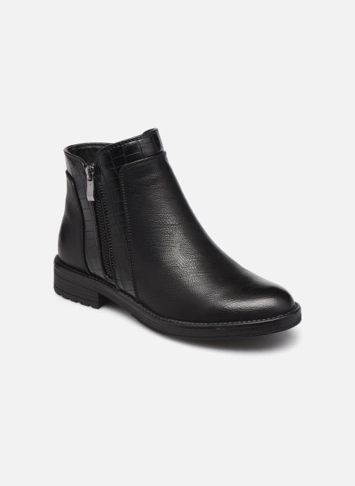 Stivaletti e tronchetti I Love Shoes THADRO Nero vedi dettaglio/paio