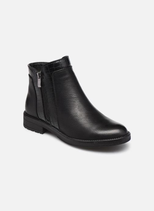 Bottines et boots I Love Shoes THADRO Noir vue détail/paire