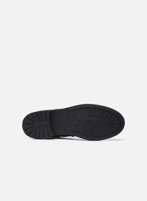 Botines  I Love Shoes THADRO Marrón vista de arriba
