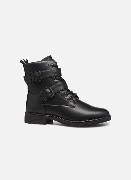 Bottines et boots I Love Shoes THIBOU Noir vue derrière