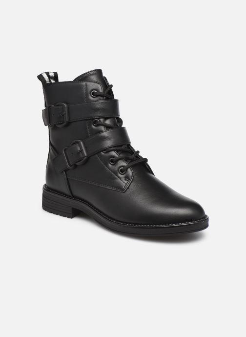 Bottines et boots I Love Shoes THIBOU Noir vue détail/paire
