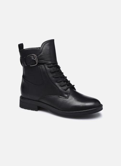 Bottines et boots I Love Shoes THABLE Noir vue détail/paire