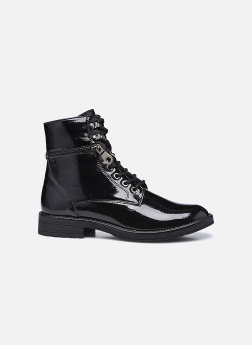 Botines  I Love Shoes THACCO Negro vistra trasera