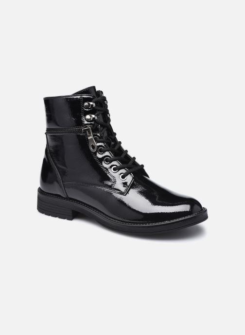 Bottines et boots I Love Shoes THACCO Noir vue détail/paire