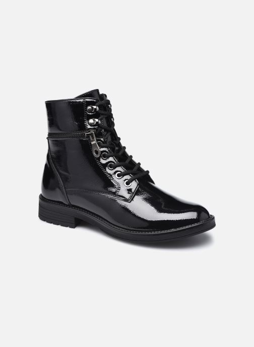 Botines  I Love Shoes THACCO Negro vista de detalle / par
