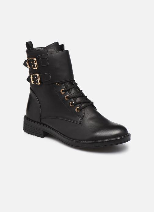 Botines  I Love Shoes THACHEY Negro vista de detalle / par