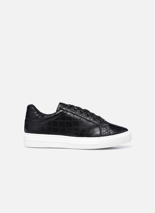 Sneaker I Love Shoes THAMBOURI schwarz ansicht von hinten