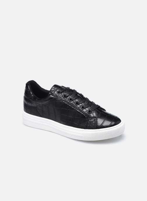 Sneaker I Love Shoes THAMBOURI schwarz detaillierte ansicht/modell