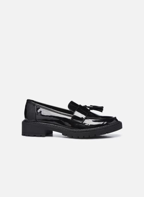 Mocassini I Love Shoes THAPIT Nero immagine posteriore