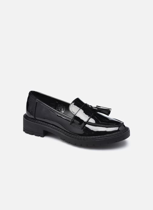 Mocasines I Love Shoes THAPIT Negro vista de detalle / par
