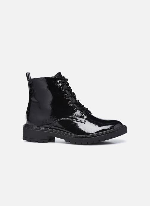 Botines  I Love Shoes THATTOO Negro vistra trasera