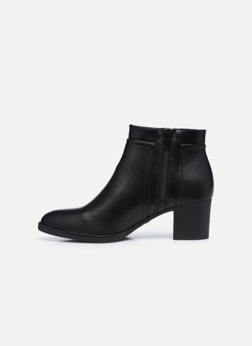 Stivaletti e tronchetti I Love Shoes THOGO Nero immagine frontale