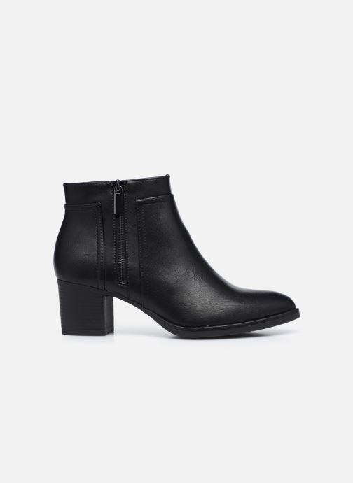 Stivaletti e tronchetti I Love Shoes THOGO Nero immagine posteriore