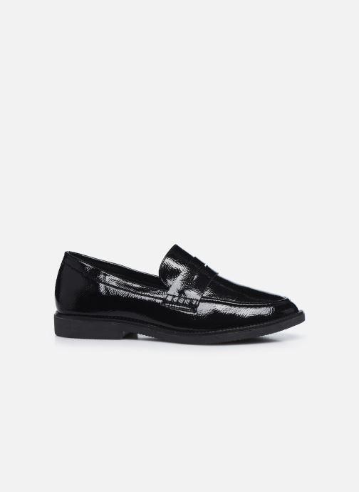 Mocasines I Love Shoes THERINE Negro vistra trasera