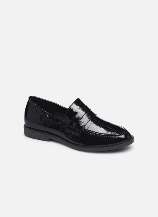 Mocasines I Love Shoes THERINE Negro vista de detalle / par