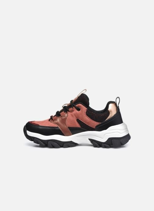 Sneakers I Love Shoes THRENNE Rosso immagine frontale